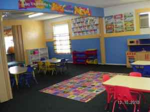 Excellent Daycare – affodable